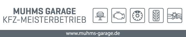 Muhms Garage